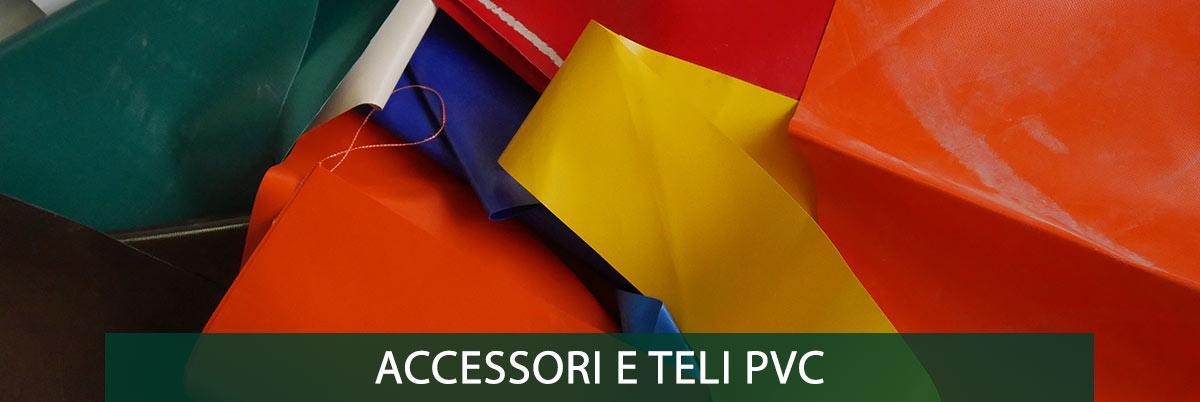 Capannoni mobili accessori e teli pvc coperture pvc for Teli pvc per laghetti