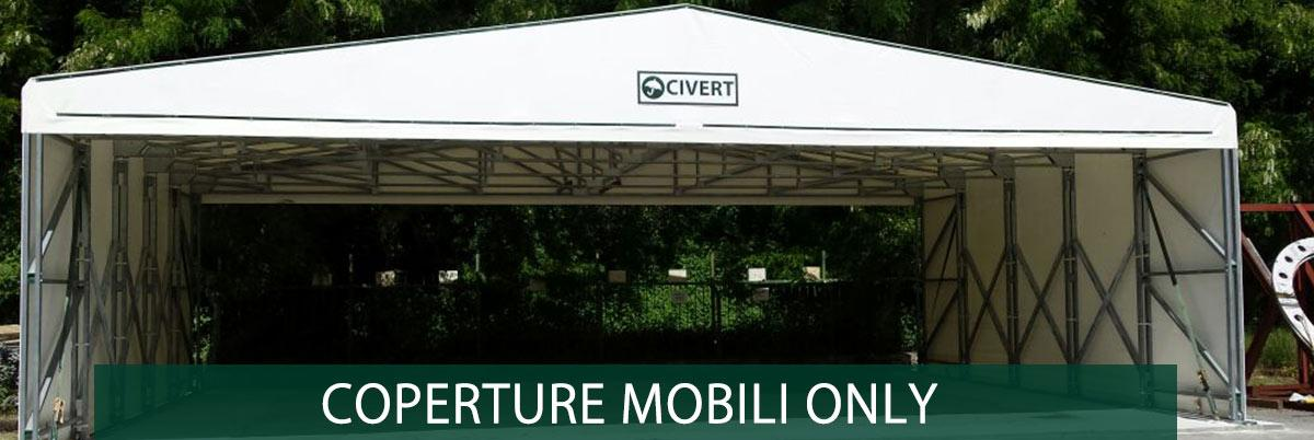 coperture mobili indipendenti only