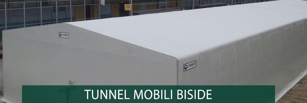 tunnel mobili bipendenza