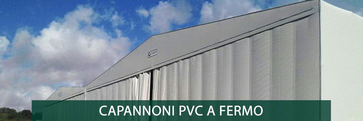 Capannoni pvc a Fermo