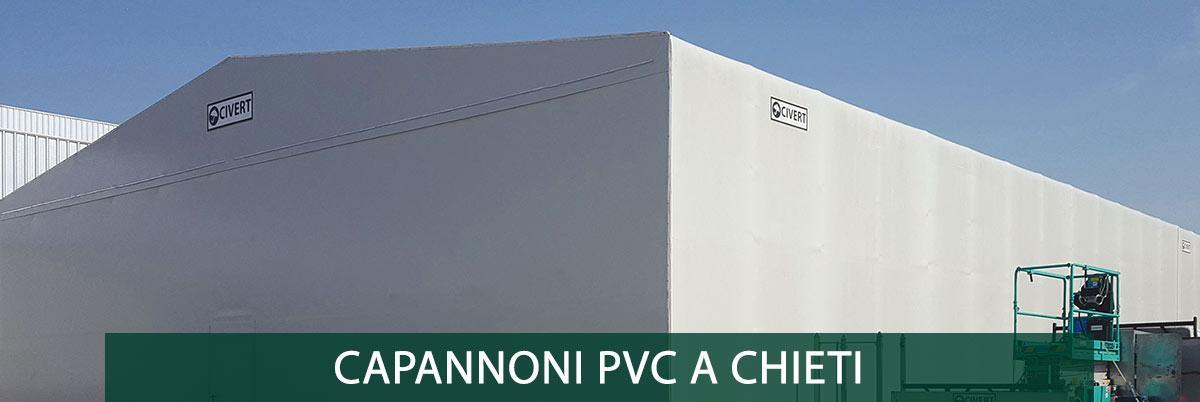 capannoni pvc a chieti